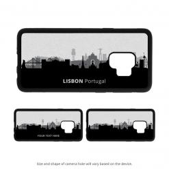 Lisbon Galaxy S9 Case