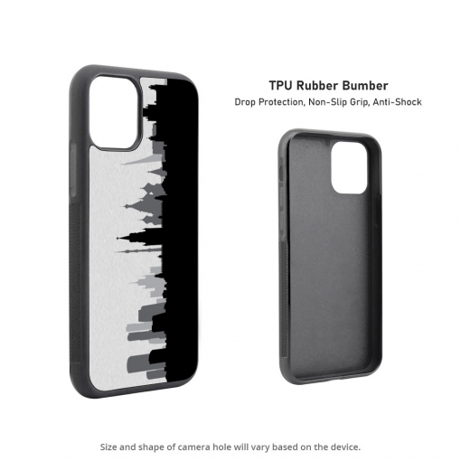 Moscow iPhone 11 Case