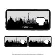 Paris Galaxy S9 Case