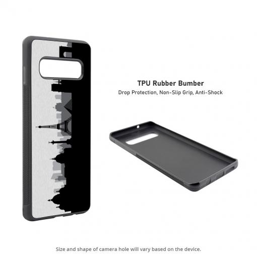 Paris Samsung Galaxy S10 Case