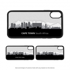 Cape Town iPhone X Case
