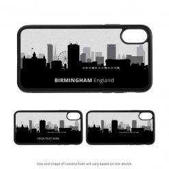 Birmingham iPhone X Case