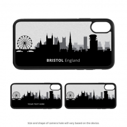 Bristol iPhone X Case
