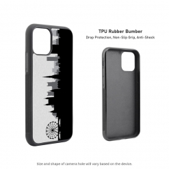 Bristol iPhone 11 Case