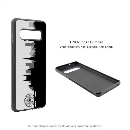 Bristol Samsung Galaxy S10 Case