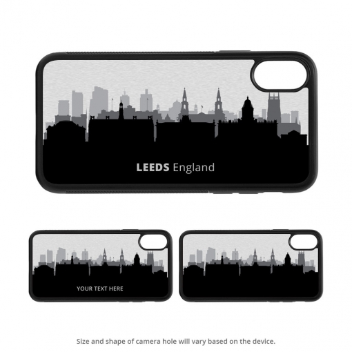 Leeds iPhone X Case
