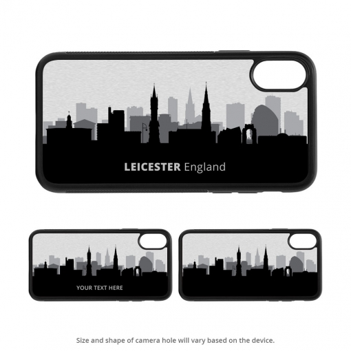 Leicester iPhone X Case
