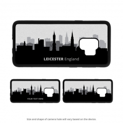 Leicester Galaxy S9 Case
