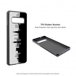 Leicester Samsung Galaxy S10 Case