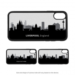 Liverpool iPhone X Case