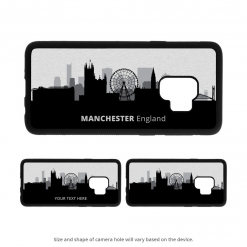 Manchester Galaxy S9 Case