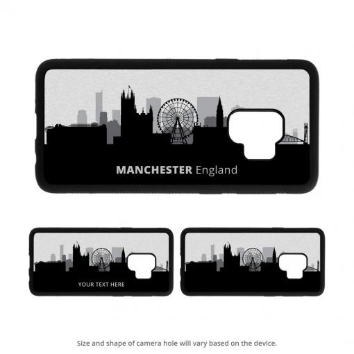 Manchester Galaxy S9 Case