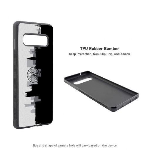 Manchester Samsung Galaxy S10 Case