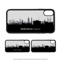 Newcastle iPhone X Case