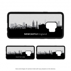 Newcastle Galaxy S9 Case
