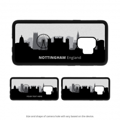 Nottingham Galaxy S9 Case