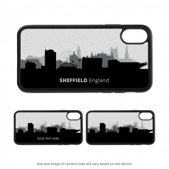 Sheffield iPhone X Case