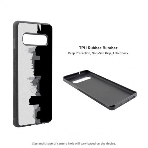 Sheffield Samsung Galaxy S10 Case