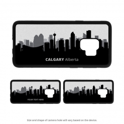 Calgary Galaxy S9 Case