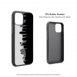 Calgary iPhone 11 Case