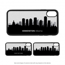 Edmonton iPhone X Case