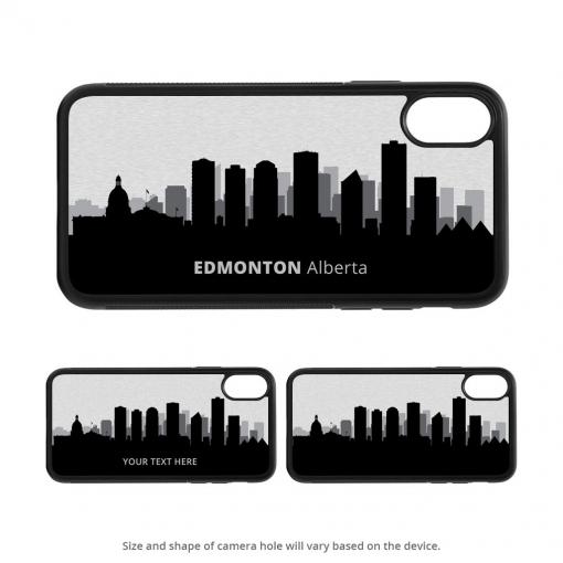 Edmonton iPhone X Case