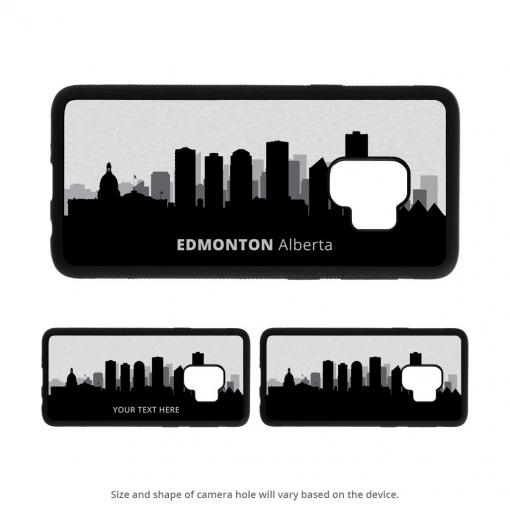 Edmonton Galaxy S9 Case