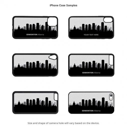Edmonton iPhone Cases