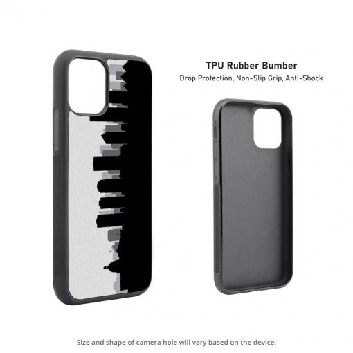 Edmonton iPhone 11 Case