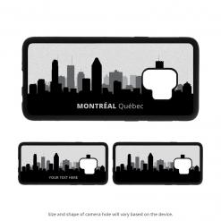 Montréal Galaxy S9 Case