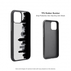 Montréal iPhone 11 Case