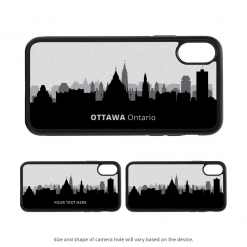 Ottawa iPhone X Case