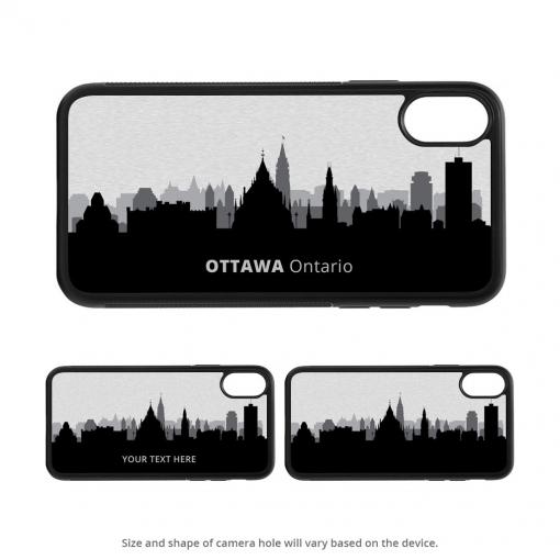 Ottawa iPhone X Case