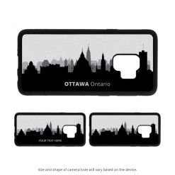 Ottawa Galaxy S9 Case