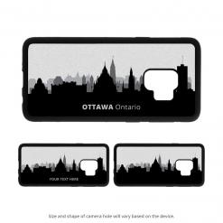 Ottawa Galaxy S9 Case