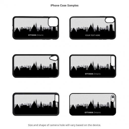 Ottawa iPhone Cases