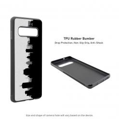 Québec Samsung Galaxy S10 Case