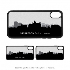 Saskatoon iPhone X Case