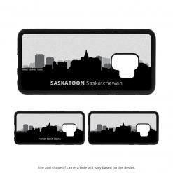 Saskatoon Galaxy S9 Case