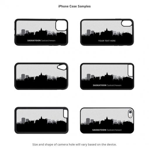 Saskatoon iPhone Cases