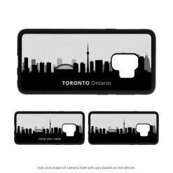 Toronto Galaxy S9 Case