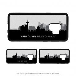 Vancouver Galaxy S9 Case