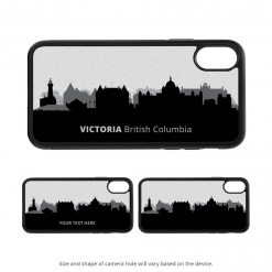 Victoria iPhone X Case