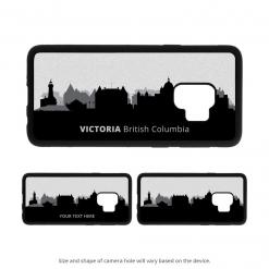 Victoria Galaxy S9 Case