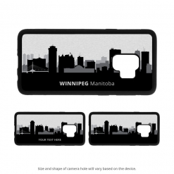 Winnipeg Galaxy S9 Case