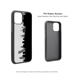 Abu Dhabi iPhone 11 Case