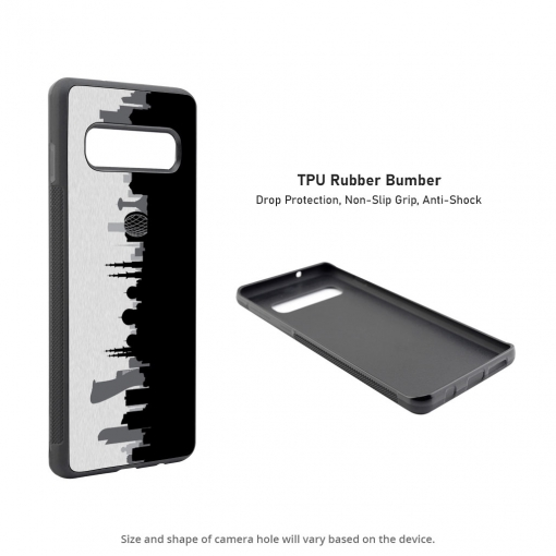 Abu Dhabi Samsung Galaxy S10 Case