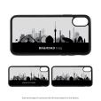 Baghdad iPhone X Case