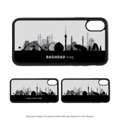 Baghdad iPhone X Case