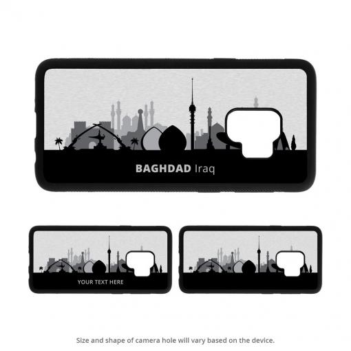 Baghdad Galaxy S9 Case